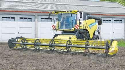 New Holland CR9090 for Farming Simulator 2015