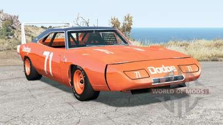 Dodge Charger Daytona (XX 29) 1969 for BeamNG Drive