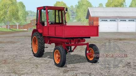 T-16M〡working lighting for Farming Simulator 2015