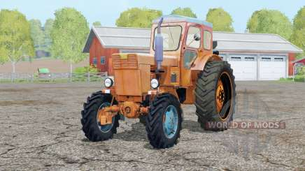 T-40AM〡regulated hinged device for Farming Simulator 2015