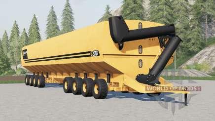 Coolamon 200T Mother Bin for Farming Simulator 2017