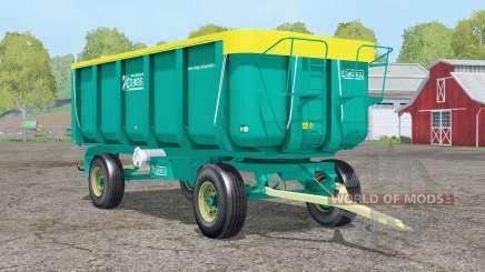 Camara RT16 for Farming Simulator 2015