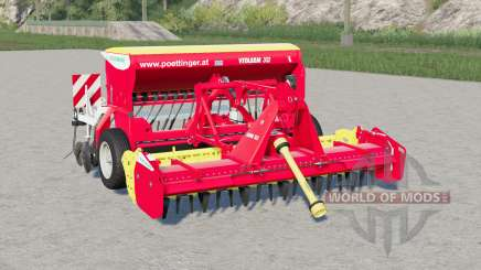 mechanical seedling for Farming Simulator 2017