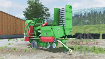 Anna Z-644 for Farming Simulator 2013