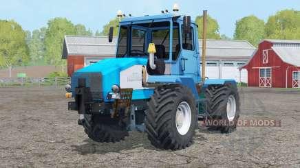 HTA 220 for Farming Simulator 2015