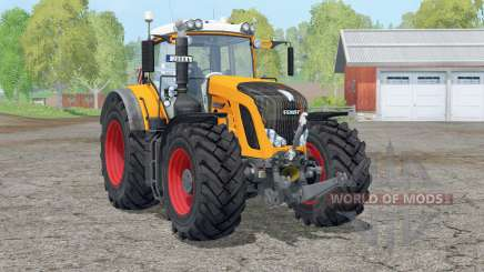 Fendt 936 Vario〡animated vehicle for Farming Simulator 2015