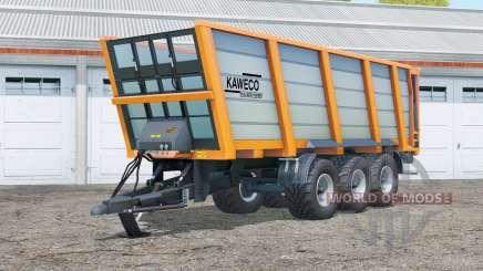 Kaweco Pullbox 9700H〡two color options for Farming Simulator 2015