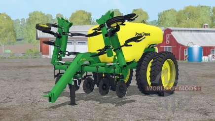John Deere 2510L〡fixed for Farming Simulator 2015