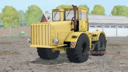 Kirovets K-700〡sharnirn-joint frame for Farming Simulator 2015