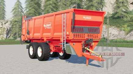 Brochard EV 2200-70 for Farming Simulator 2017