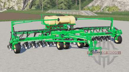 Great Plains YP-4025A〡added direct planting for Farming Simulator 2017
