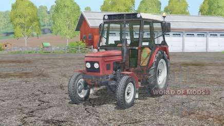 Zetor 7011, 7045 for Farming Simulator 2015