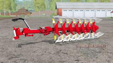 Pottinger Servo 6.50 for Farming Simulator 2015