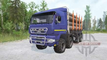 MAz 6516B9-481-000 Ձ016 for MudRunner