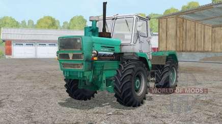T-150K〡bres engine for Farming Simulator 2015