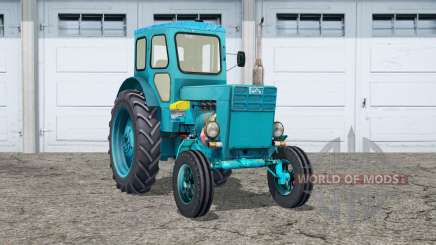 The T-40A〡zercal reflects the environment for Farming Simulator 2015