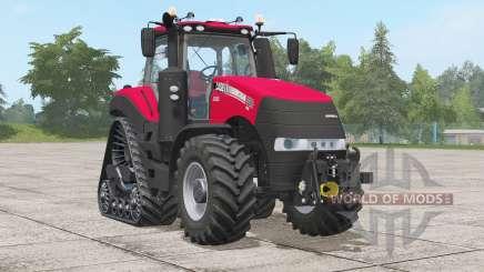 Case IH Magnum 300 CVX〡sans reflective for Farming Simulator 2017