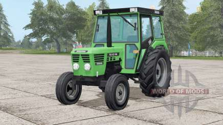 Torpedo TD 6206 A〡optional FL console for Farming Simulator 2017