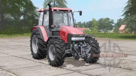 Case IH JXU 85〡folding front hitch for Farming Simulator 2017