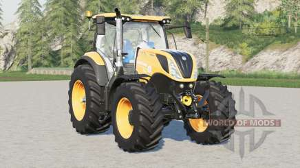New Holland T7 series〡color choice for Farming Simulator 2017