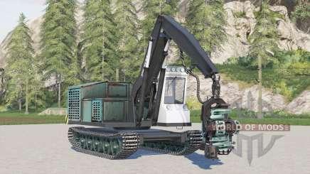 LP 19B3〡figuration engine for Farming Simulator 2017