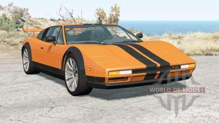 Civetta Bolide FH-Sport v2.0 for BeamNG Drive