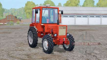 T-30A〡 mirrored reflect the environment for Farming Simulator 2015