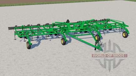 John Deere 2410〡plow for Farming Simulator 2017