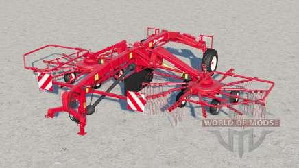 Kverneland TA 753 C for Farming Simulator 2017