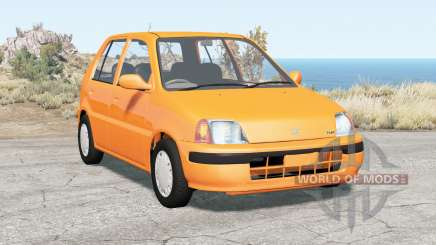 Honda Logo 5-door (GA3) 1996 for BeamNG Drive