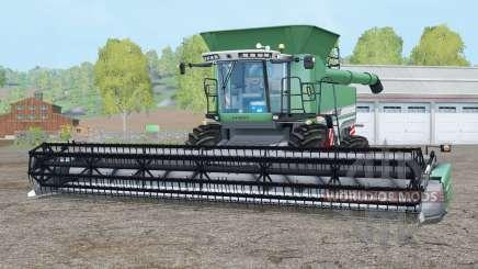 Fendt 9460 R〡cutting sensors for Farming Simulator 2015
