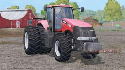 Case IH Magnum 340〡regulagem do volante for Farming Simulator 2015