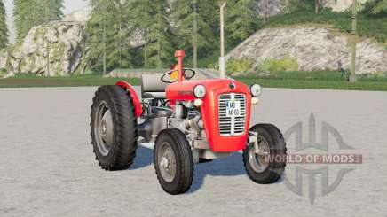 IMT 533 DeLuxe〡used tires for Farming Simulator 2017