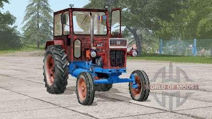 Universal 650〡all wheel drive for Farming Simulator 2017