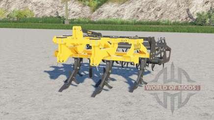 Dondi Serie 800〡Italian subsoiler for Farming Simulator 2017