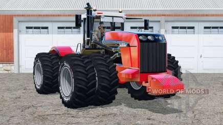 Buhler Versatile HHT 535 for Farming Simulator 2015