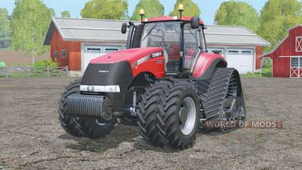 Case IH Magnum 380 CVT RowTrac for Farming Simulator 2015
