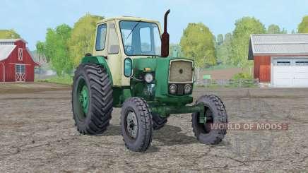 UMP 6L〡Sed dashboard lighting for Farming Simulator 2015