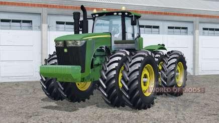 John Deere 9560R〡washable for Farming Simulator 2015