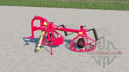 Vicon Haybob 300 for Farming Simulator 2017