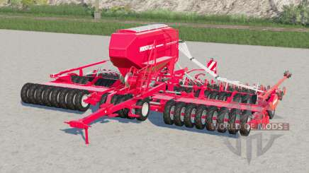 Horsch Pronto 9 DC〡with staking capabilities for Farming Simulator 2017