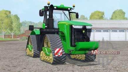 John Deere 9560RX〡interactive control for Farming Simulator 2015