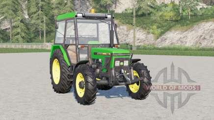 John Deere 2400 for Farming Simulator 2017