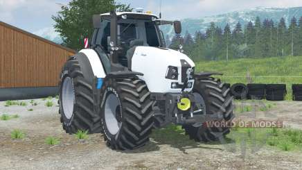 Lamborghini Mach 250 VRT for Farming Simulator 2013