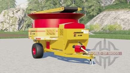 Haybuster H-1130 for Farming Simulator 2017