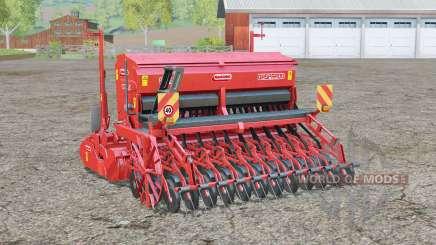 Kuhn Combiliner Sitera 3000〡re-skinned as Maschio Gaspardo for Farming Simulator 2015