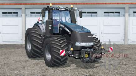 Case IH Magnum 380 CVX〡Black Beast for Farming Simulator 2015