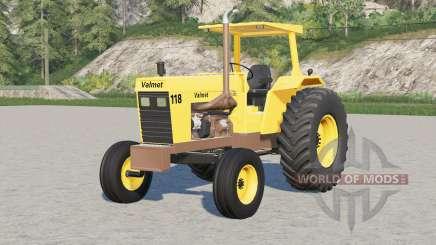Valmet 118 for Farming Simulator 2017