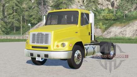 Freightliner FL112 Tractor Truck 2-axle 2003 for Farming Simulator 2017