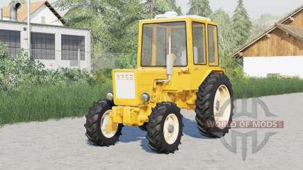 T-30〡color configurations for Farming Simulator 2017